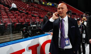 Blue Jackets' Jarmo Kekalainen Finding Success Later in Drafts
