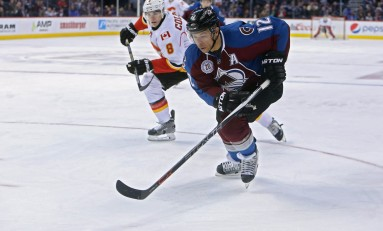 Should Islanders Take a Chance on Iginla?