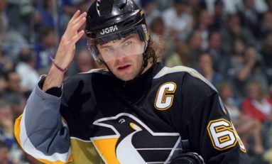 Top 5 Czechs Who Played For the Pittsburgh Penguins