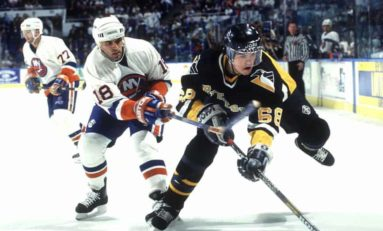 Countdown to Puck Drop – Day 68 – Jagr's Illustrious Penguins Career