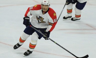 Why the Blues Should Sign Jaromir Jagr