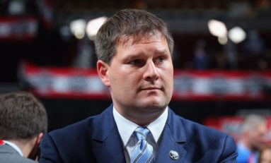 Sabres' Botterill Wants Sweeping Changes