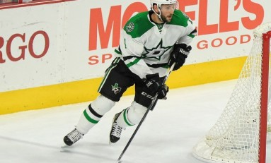 Jason Demers to Have Player Safety Hearing