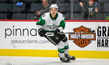 Stars' Top Prospects Loaded with Future Fantasy Upside