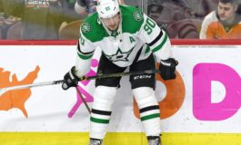 Spezza Wants to 'Pay It Forward' with Maple Leafs