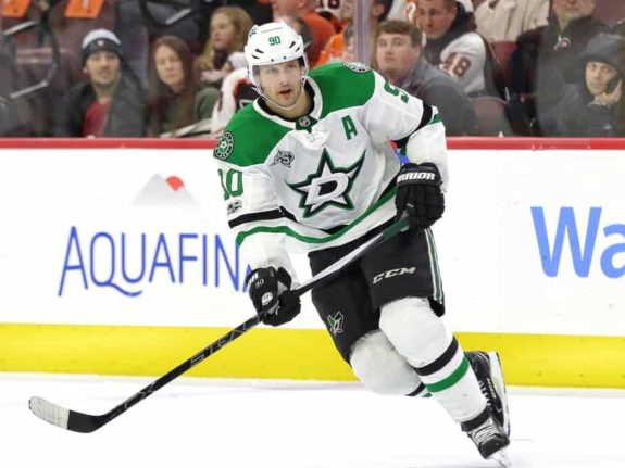 Jason Spezza, Dallas Stars