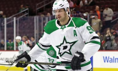 Maple Leafs Sign Spezza