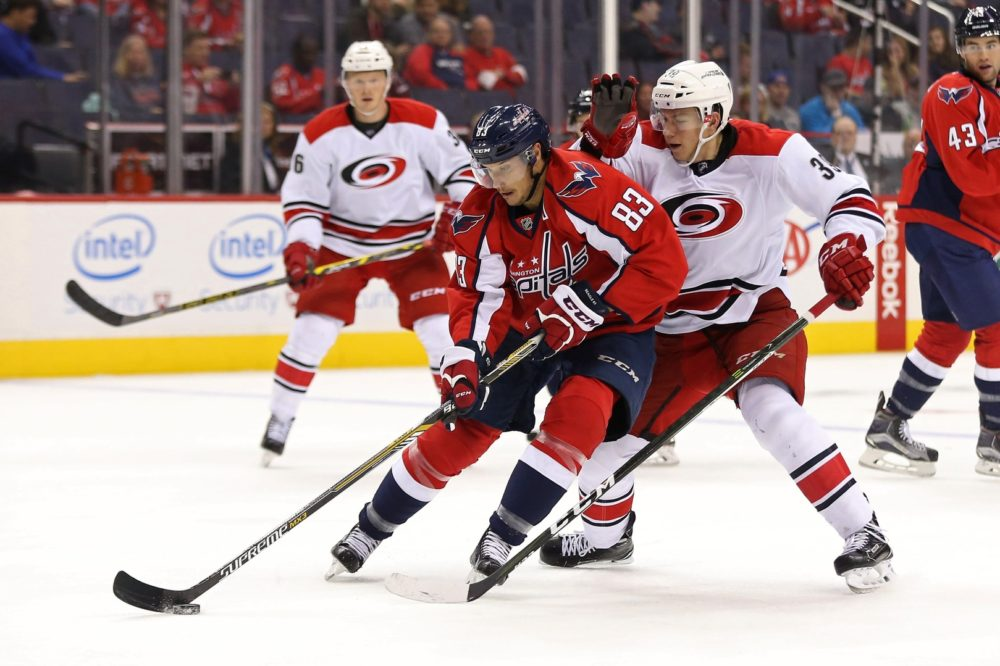 c85f8284a Washington Capitals' Jay Beagle Hopes DC Remains Home
