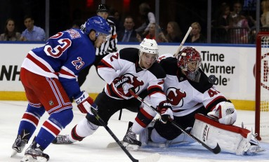 NJ Devils Top Goals of the 2015-16 Season