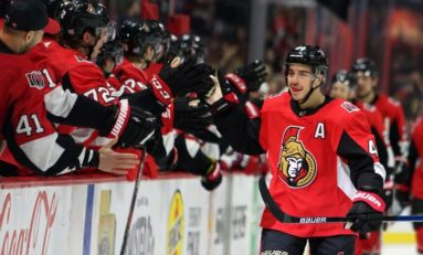 Ottawa Senators' Trade Deadline Breakdown