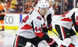 Pageau Leads Senators over Visiting Kings 3-2 with Overtime Winner