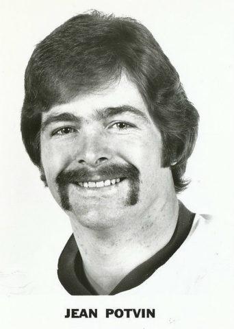 Jean Potvin New York Islanders