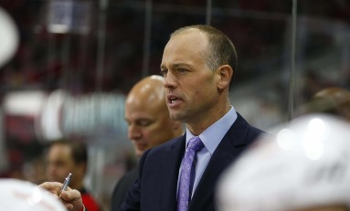 Red Wings Name Jeff Salajko as New Goaltending Coach