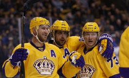 Los Angeles Kings:  The Foundation of Royalty