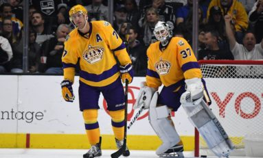Preview: Kings Start 7-Game Home Stand Against Detroit