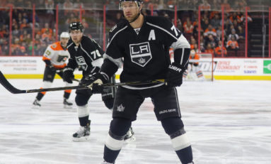 Fantasy Fix: Jeff Carter is Back, Oshie Struggling
