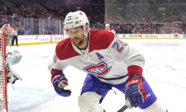 Petry Scored in Overtime to Lead Canadiens to 3-2 Win Over Ducks