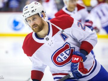 Canadiens News and Rumors: Petry, Pacioretty, Muller and More