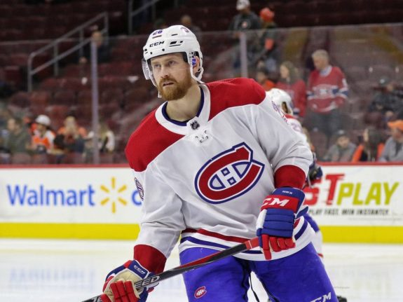 Montreal Canadiens: Life Without Shea Weber