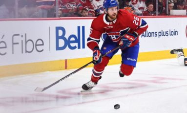 Should the Montreal Canadiens Trade Jeff Petry?