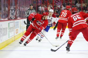 Jeff Skinner (James Guillory-USA TODAY Sports)