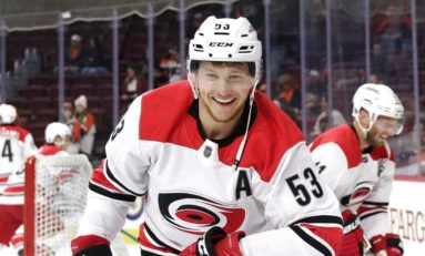 Hurricanes Trade Skinner, Get Pu & Picks in Return