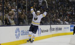 Sabres Should Move Jeff Skinner While They Can