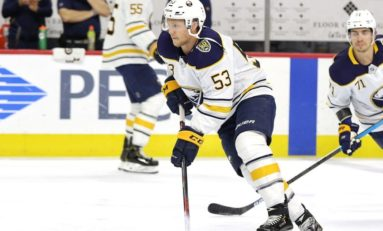 For Sabres, Playoff Hockey Must Start Now