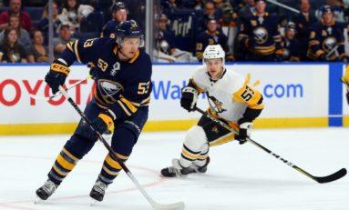 NHL Rumors: Skinner, Bobrovsky, Blackhawks, More