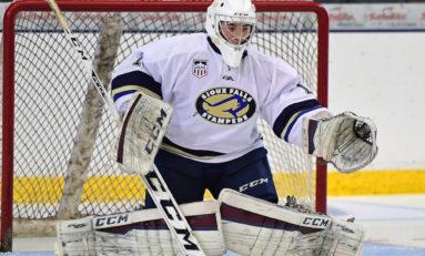 Bruins Add Goalie Depth with Jeremy Swayman