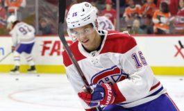 Canadiens News & Rumors: Kotkaniemi, Suzuki, Julien, the Flyers & More