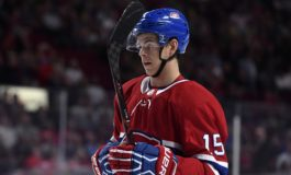Canadiens' Kotkaniemi Has Some Serious Potential