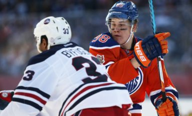 Oilers, Puljujarvi in Perfect Spot