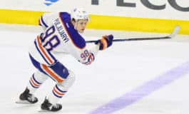 Puljujarvi Needs to Play in Oilers' Top-6