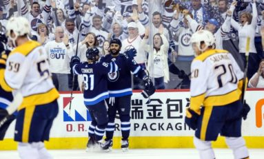 Jets & Fans Ready for the Winnipeg Whiteout's Return