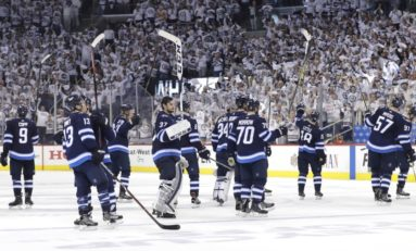 Jets Six-Game Homestand Is Critical