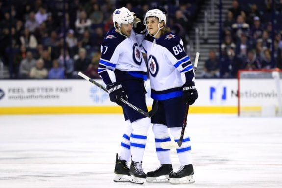 Winnipeg Jets Upcoming Homestand Is A Playoff Primer