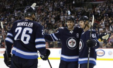 Winnipeg Jets' Home-Opener History