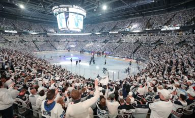 Winnipeg Jets 2.0 — Reliving Their 'Firsts'