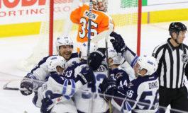 Winnipeg Jets' 5 Best Games of 2017-18
