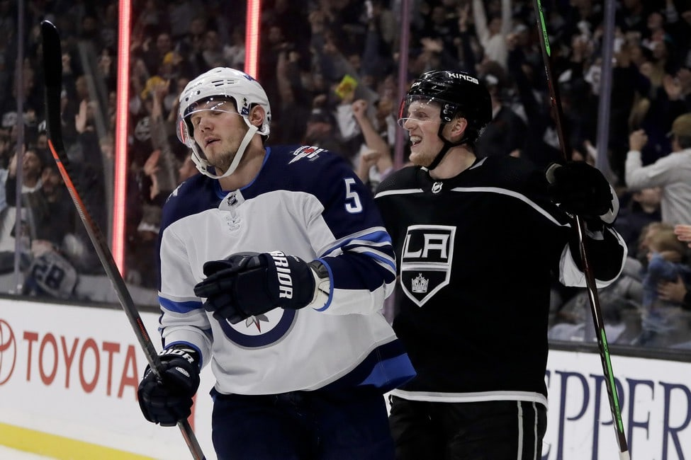 Kings May Have Finally Found a Winning Formula