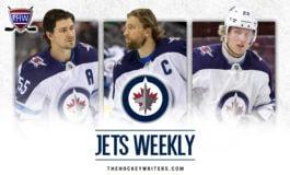 Jets Weekly: Little, Heinola, Line Shuffling & More