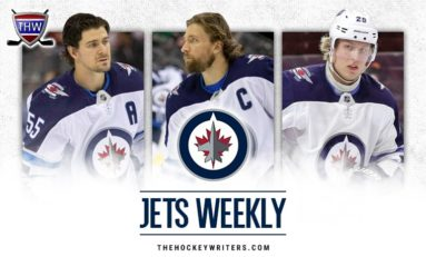 Jets Weekly: Hellebuyck, Kulikov, November Recap & More