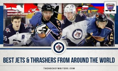 Best Jets/Thrashers from Around the World