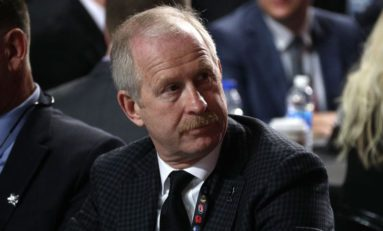 Stars Draft Options & Jim Nill's History