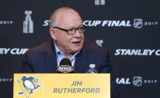 Penguins Must Be Buyers at Trade Deadline