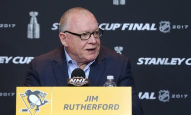 Penguins Pulpit: Rutherford Riled, DeSmith Dominant & Sprong Sprung