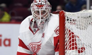 Early Red Wings Takeaways: Howard & Special Teams
