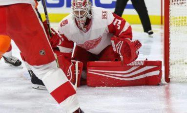 NHL Rumors: Yakupov, Howard, Brazeau, More