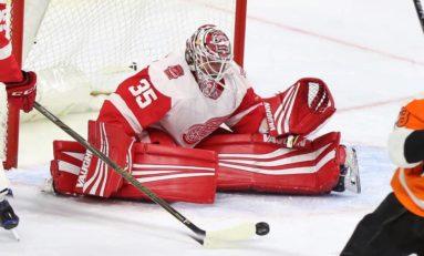 Red Wings News & Rumors: Protocol, Rasmussen, Howard & More